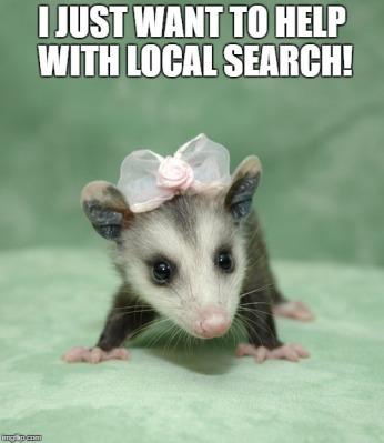 localpossum