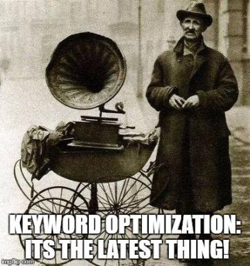 keywordoptimization
