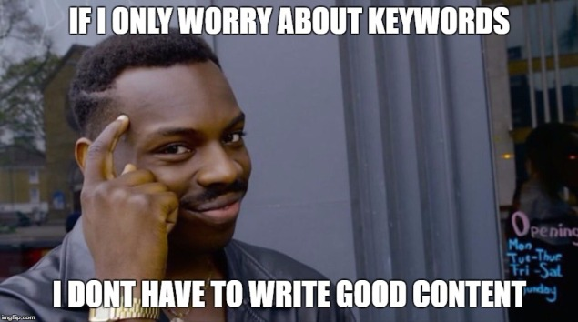 keywordsnocontent
