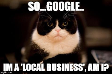 localcat