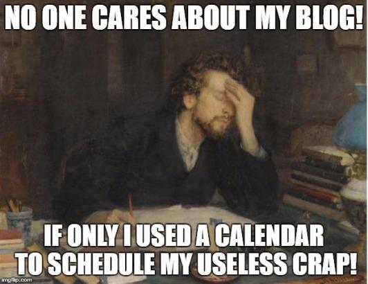 uselesscalendar