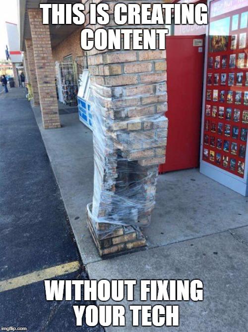 contentnotech