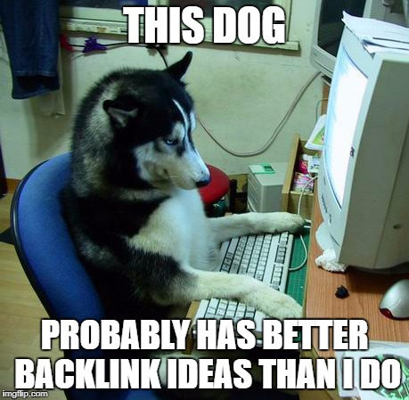 dogbacklink