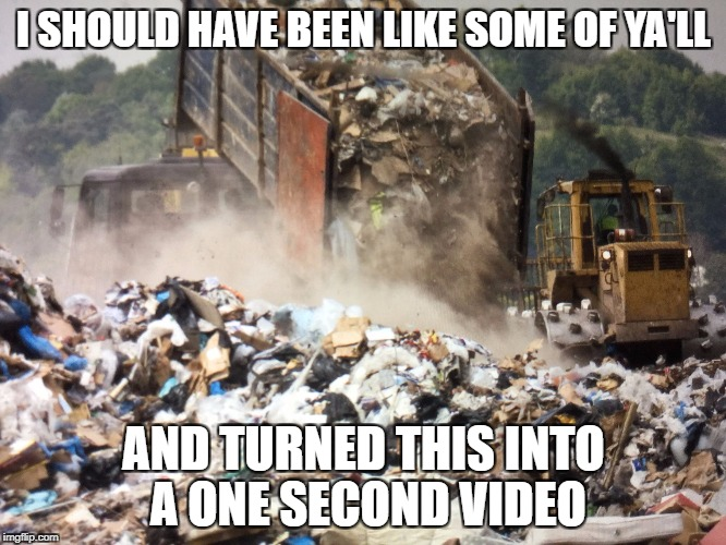 garbagevideo