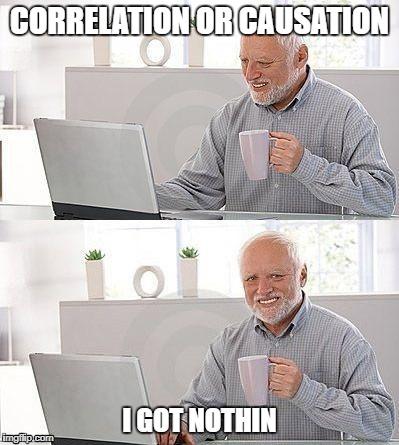correlationcaus