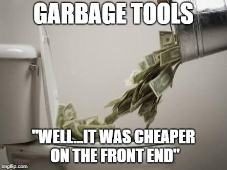 garbagetools