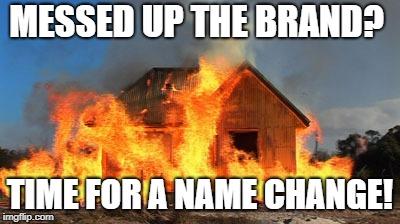 burnbrand